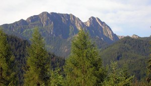 tatry-giewont
